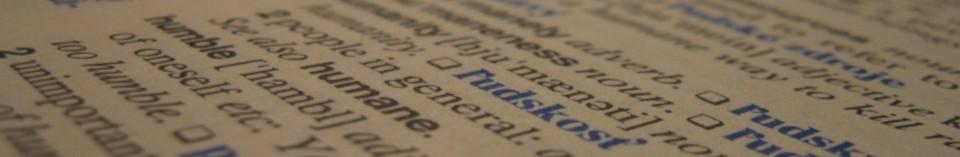 Slovenský jazyk – Gramatika, literatúra a sloh